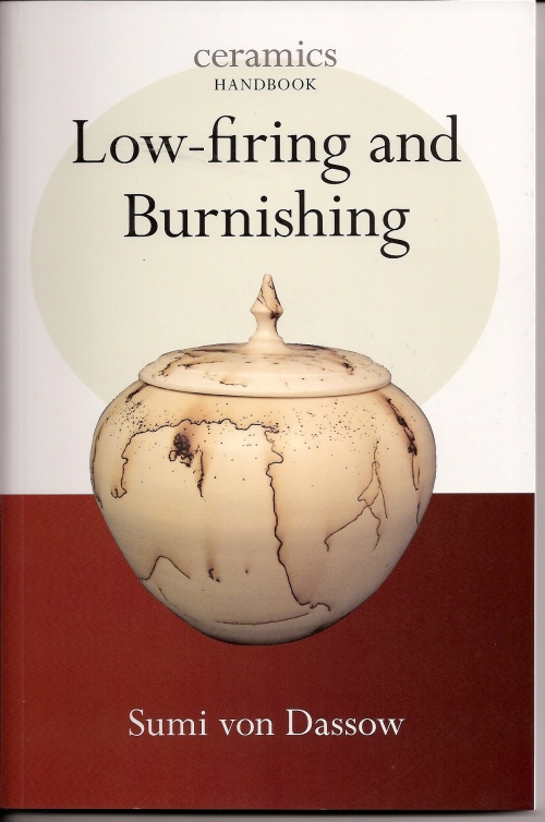 Low-Firing and Burnishing book