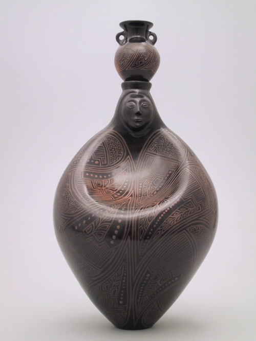 Water Carrier Urn